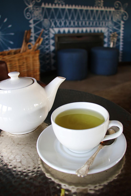 Moringa tea 1
