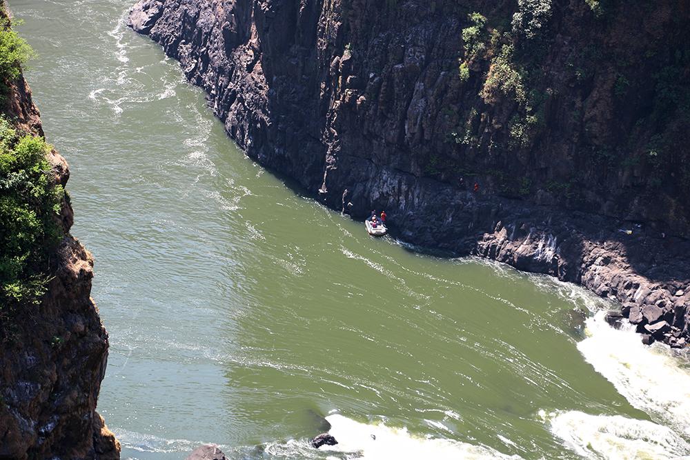 Victoria Falls trip 1