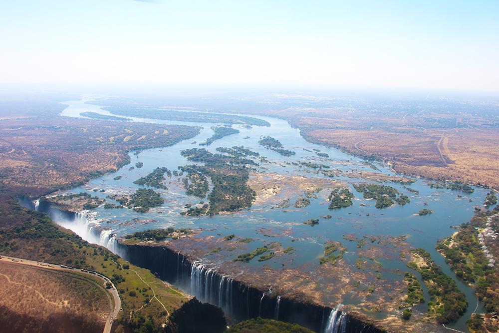 Victoria Falls trip 11