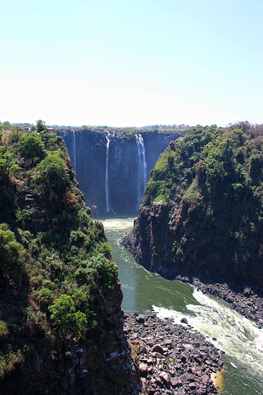 Victoria Falls trip 2