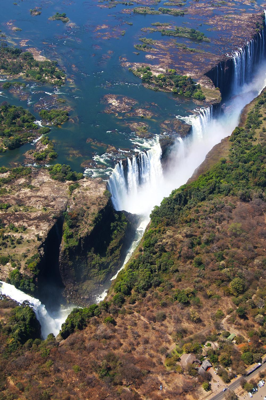 Victoria Falls trip 5