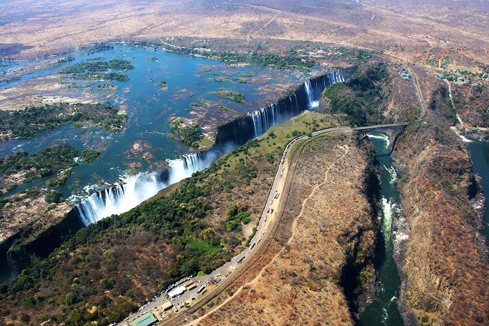 Victoria Falls trip 7