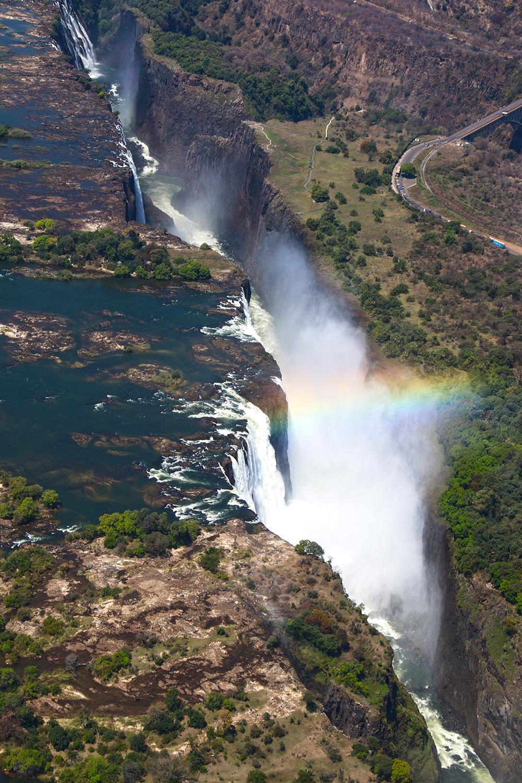 Victoria Falls trip 6