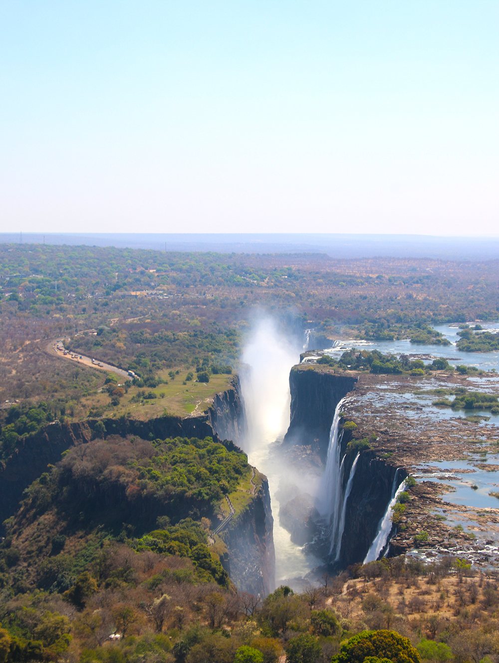Victoria Falls trip 9